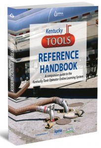 Kentucky TOOLS Handbook