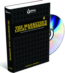 Marketer's Legal Handbook