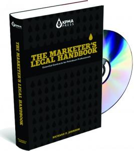 Marketer's Legal Handbook