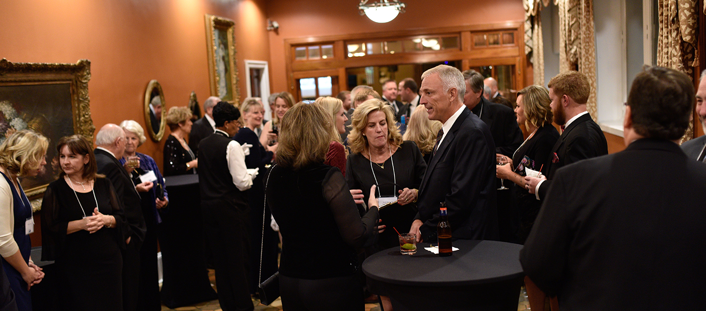 See Photos From KPMA's 90th Anniversary Banquet