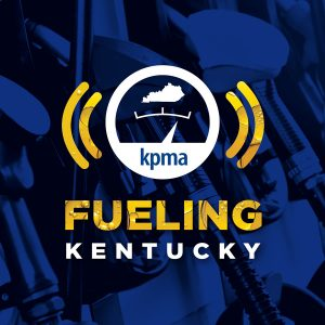Fueling Kentucky Podcast Icon Final circle